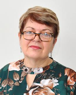 Halina Mazur - księgowa