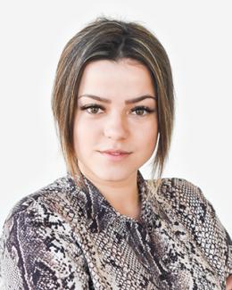 Justyna Haduch-Śnieżek