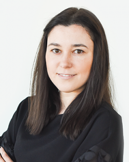 Magdalena Haduch-Kędra