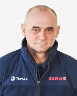 Tadeusz Ząbek