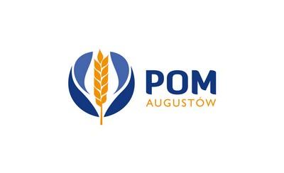 Logo POM Augustów