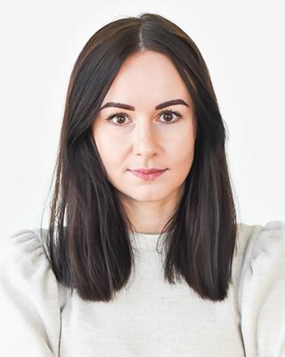 Klaudia Kornafel - spedytor